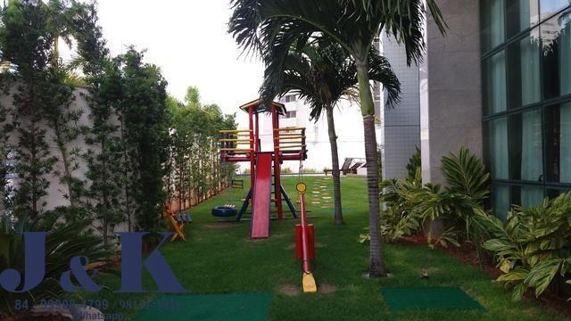 Edifício Jardins de Lagoa Nova - 117m² - 03 suítes - Oportunidade! - Foto 6