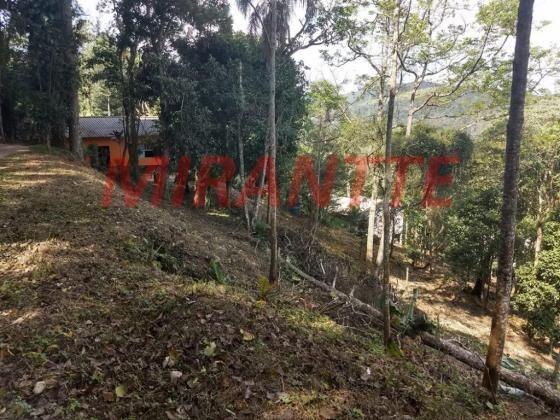 Terreno à venda em Serra da cantareira, São paulo cod:316802 - Foto 5