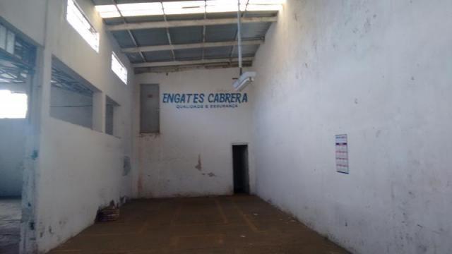 Salão comercial para venda em presidente prudente, formosa