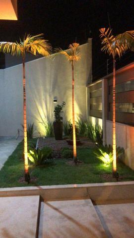 Casa Nova de Luxo! Vicente Pires Rua 05 - lote de 400 mts - Foto 10