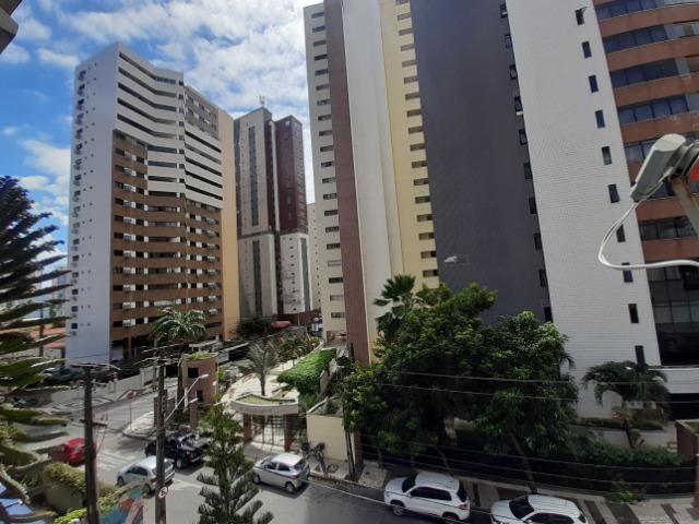 Praia de Iracema - Apartamento mobiliado 53,43m² e 1 vaga - Foto 19