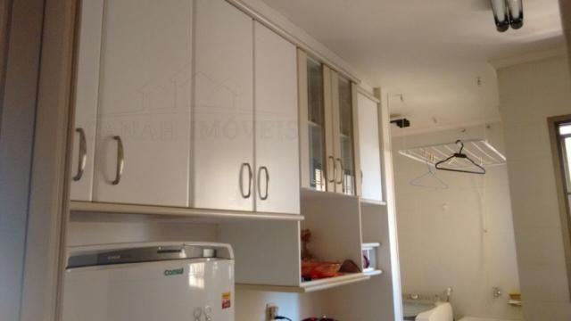 Apartamento à venda com 3 dormitórios em República, Ribeirão preto cod:9798 - Foto 12