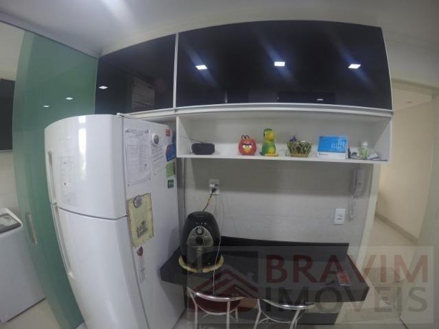 Apartamento com 96m² em Laranjeiras - Foto 3