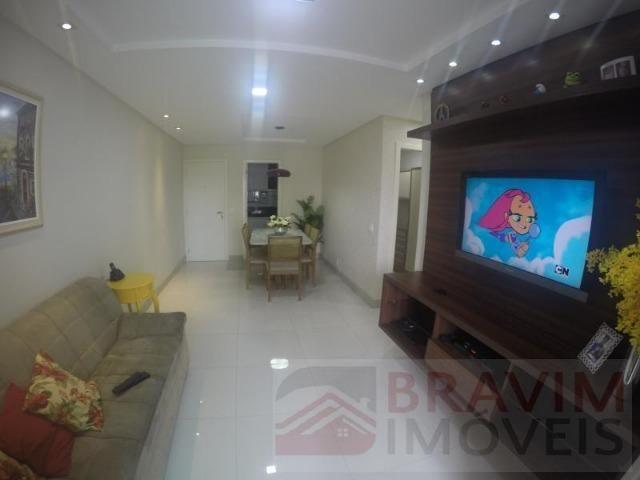 Apartamento com 96m² em Laranjeiras - Foto 15