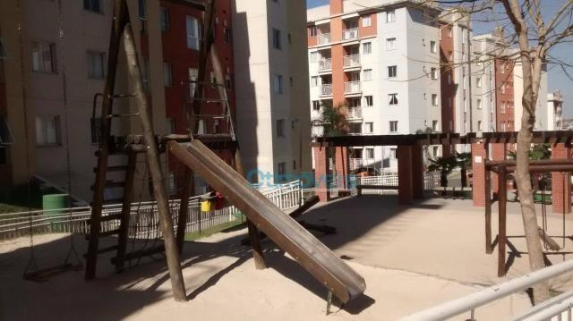 Apartamento com 3 dormitórios à venda, 63 m² por r$ 240.000,00 - neoville - curitiba/pr - Foto 14