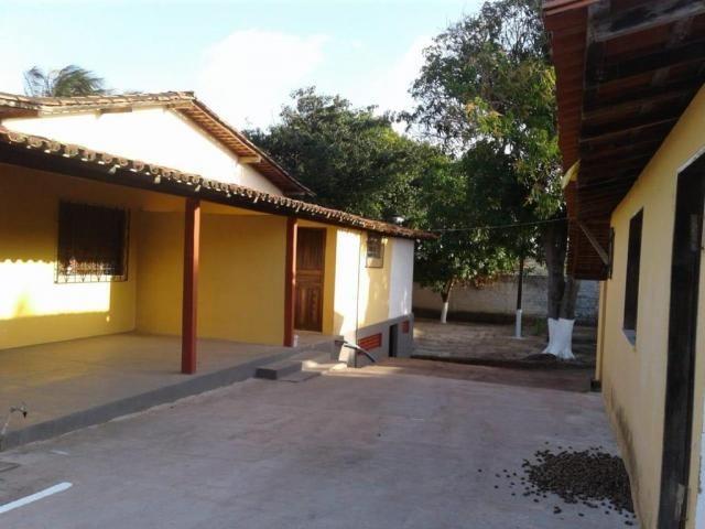 Chácara com 2 dormitórios à venda, 2400 m² por r$ 800.000,00 - araçagy - são josé de ribam - Foto 5