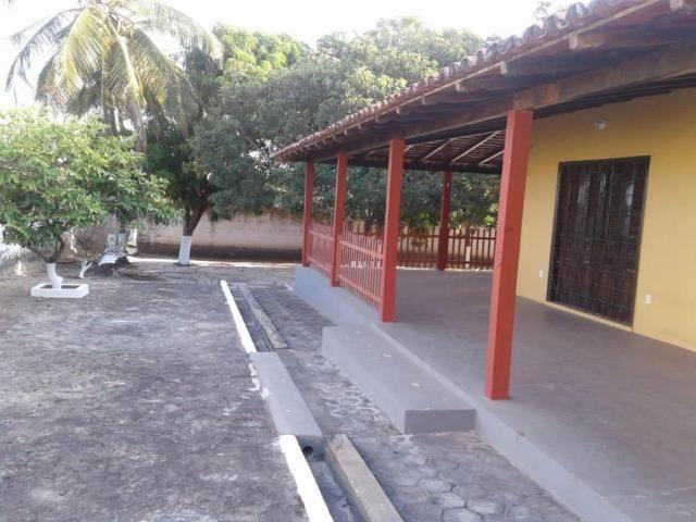 Chácara com 2 dormitórios à venda, 2400 m² por r$ 800.000,00 - araçagy - são josé de ribam - Foto 4