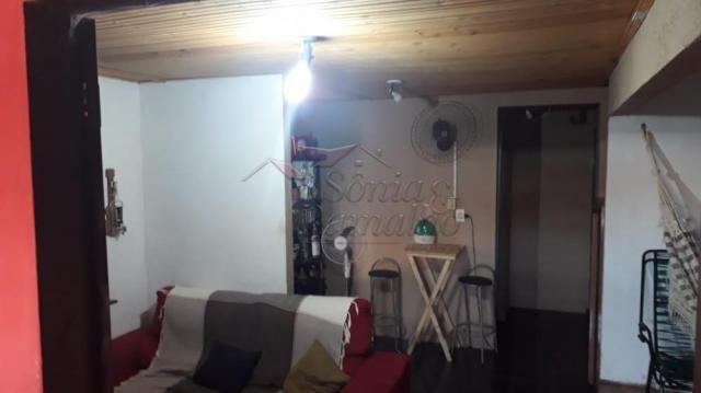 Casa para alugar com 3 dormitórios em Jardim dona branca salles, Ribeirao preto cod:L13630 - Foto 4