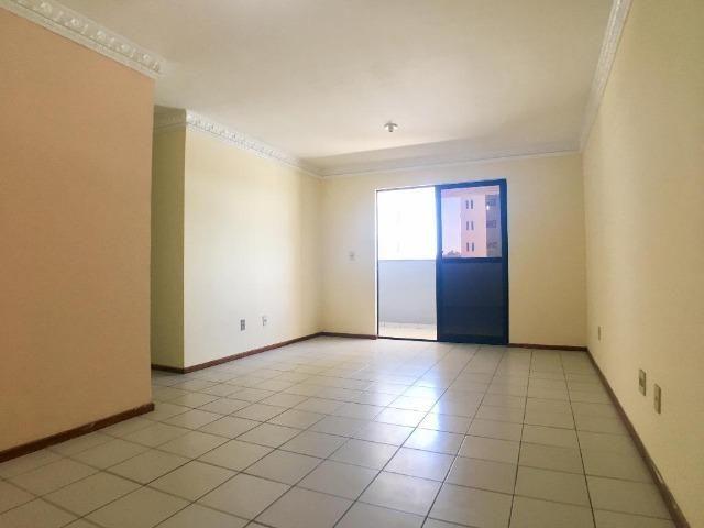 Apartamento no Cocó - 92m² - 3 Quartos - 2 Vagas (AP0684) - Foto 8