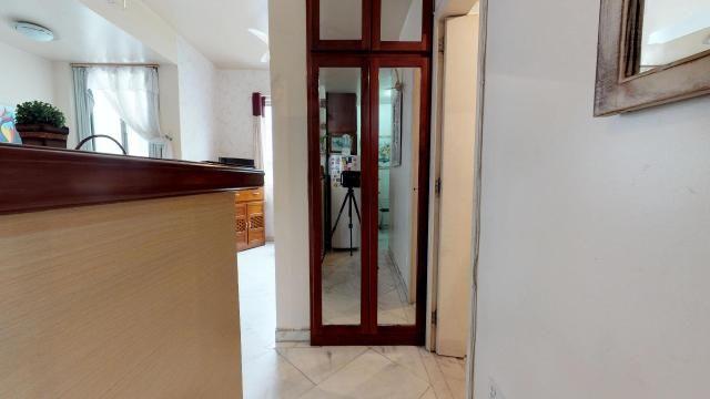 Apartamento à venda com 1 dormitórios em Copacabana, Rio de janeiro cod:760 - Foto 8