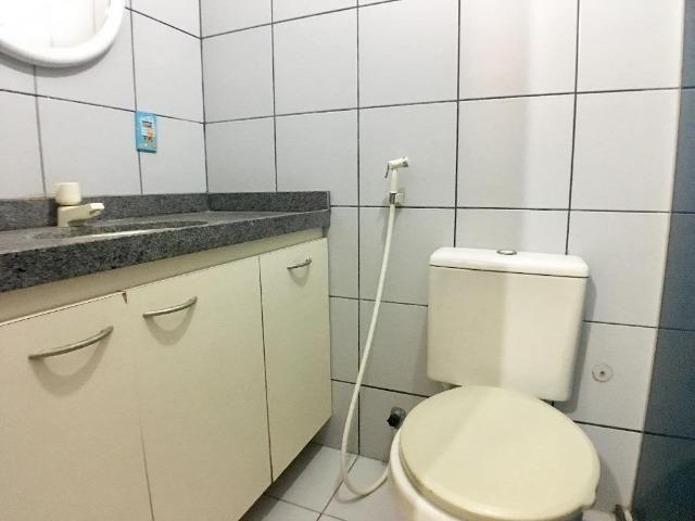 Apartamento no Cocó - 92m² - 3 Quartos - 2 Vagas (AP0684) - Foto 12