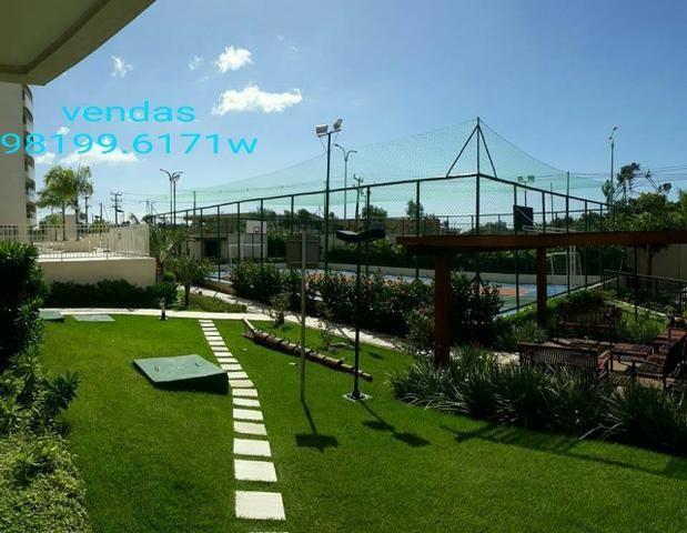 T- Apartamento No Altos do Calhau com Vista para o Mar - 3 Suítes - Foto 5