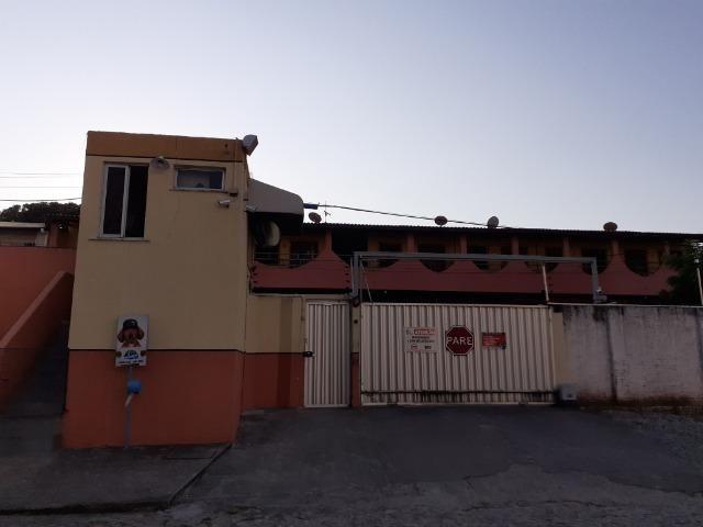 Serrinha - Apartamento 44,39m² com 2 quartos e 1 vaga - Foto 2
