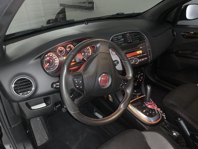Fiat Bravo Sporting 1.8 Dualogic O MAIS NOVO ANUNCIADO AQUI - Foto 13