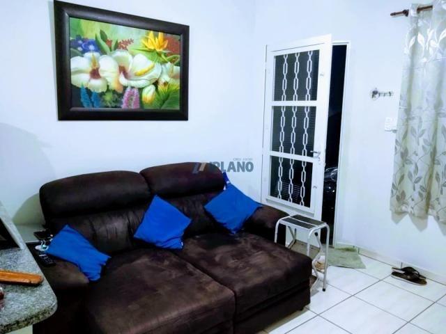 Casa para alugar com 2 dormitórios em Cidade aracy, São carlos cod:4241 - Foto 9
