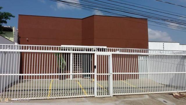 Prédio à venda, 600 m² por r$ 1.000.000,00 - jardim são francisco - são luís/ma