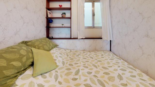 Apartamento à venda com 1 dormitórios em Copacabana, Rio de janeiro cod:760 - Foto 12
