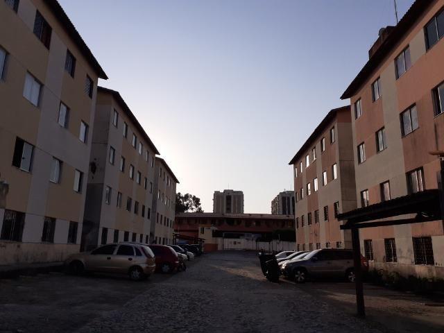 Serrinha - Apartamento 44,39m² com 2 quartos e 1 vaga - Foto 9