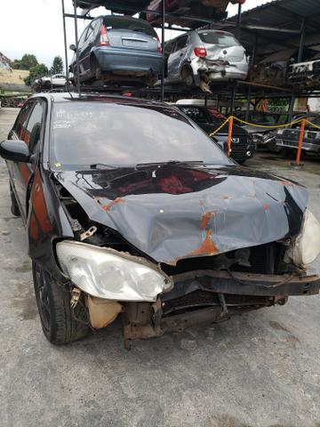 Sucata Corolla xei 2005 - Foto 5