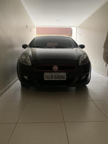 Fiat Bravo Sporting 1.8 Dualogic O MAIS NOVO ANUNCIADO AQUI - Foto 6