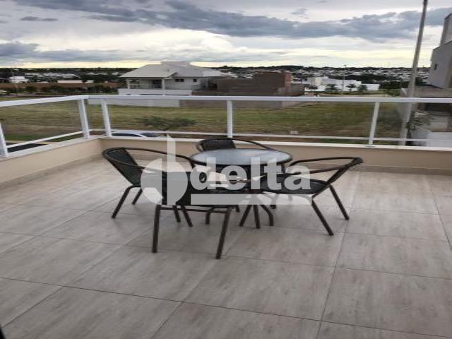 Casa de condomínio à venda com 3 dormitórios em Shopping park, Uberlândia cod:33408 - Foto 8