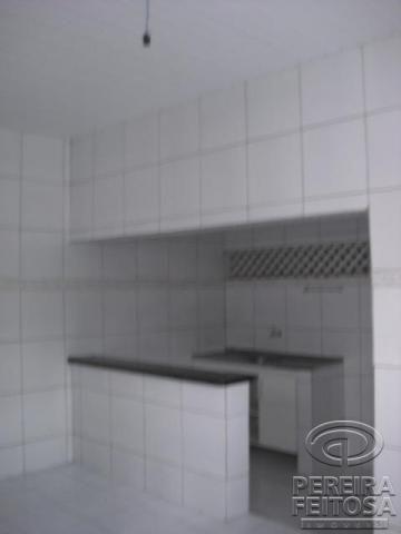 Casa com 3 dormitórios para alugar por r$ 1.100,00 - vila ivar saldanha - são luís/ma - Foto 2