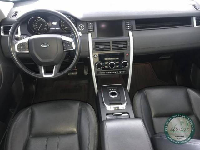 LAND ROVER DISCOVERY SPORT HSE 2.0 (7 LUGARES) AUT./2015 - Foto 9