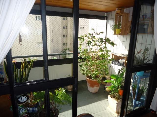 Apartamento à venda com 3 dormitórios em Perdizes, São paulo cod:3-IM205186