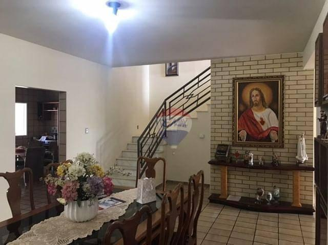 Casa com 5 dormitórios à venda, 346 m² por r$ 1.365.000 - são miguel - juazeiro do norte/c - Foto 4