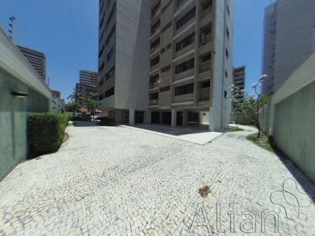 Apartamento 3 suítes, próximo Colégio Ari de Sá Aldeota - Foto 9