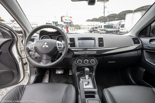 Mitsubishi Lancer 2.0 GT Top - Foto 11