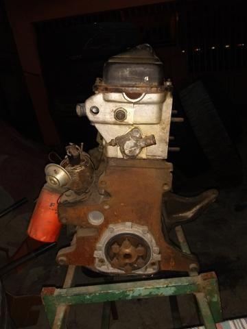 Vende se motor 1.6 do Passat 800,00 - Foto 4