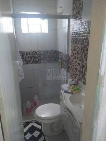Casa em samambaia sul 3 quartos com 1 suite - Foto 6