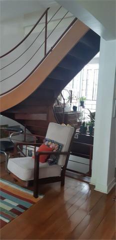 Casa à venda com 3 dormitórios em Perdizes, São paulo cod:3-IM355509 - Foto 10