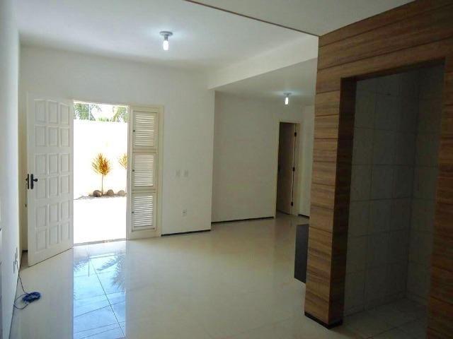 Casa em Cond na Lagoa Redonda - 100m² - 3 Quartos - 2 Vagas (CA0582) - Foto 17