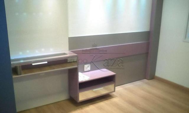 Apartamento 4 dormitórios - Paesaggio - 278m2 - Planejado e decorado - Foto 12