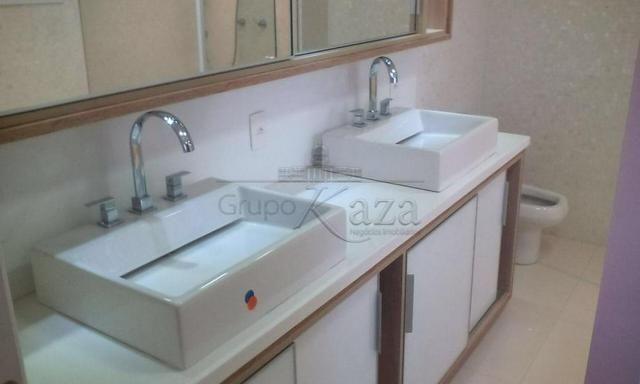 Apartamento 4 dormitórios - Paesaggio - 278m2 - Planejado e decorado - Foto 9