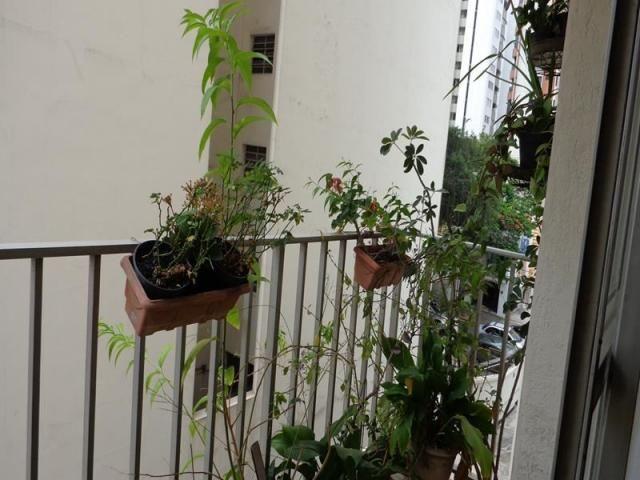 Apartamento à venda com 3 dormitórios em Perdizes, São paulo cod:3-IM207826 - Foto 8