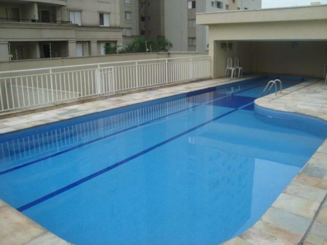 Apartamento à venda com 2 dormitórios em Perdizes, São paulo cod:3-IM38630 - Foto 17