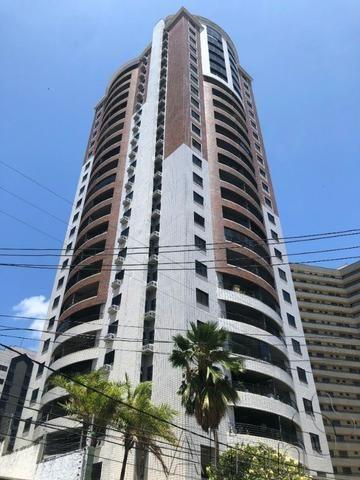 Apartamento 2 quartos Meireles, Vila verde, Silva Jatahy - Foto 2