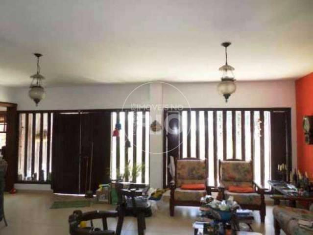 Casa à venda com 3 dormitórios em Grajaú, Rio de janeiro cod:MIR2431 - Foto 5