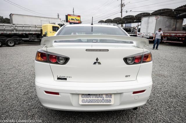 Mitsubishi Lancer 2.0 GT Top - Foto 5