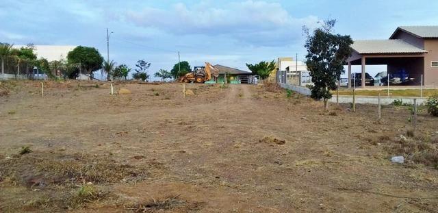 Chácara com casa sede, árvores frutíferas, 2.500m², 40 minutos de Taguatinga! - Foto 10