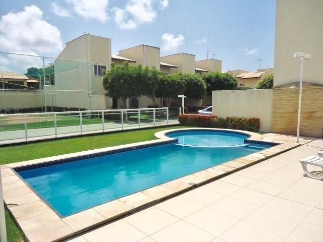 Casa em Cond na Lagoa Redonda - 100m² - 3 Quartos - 2 Vagas (CA0582) - Foto 6