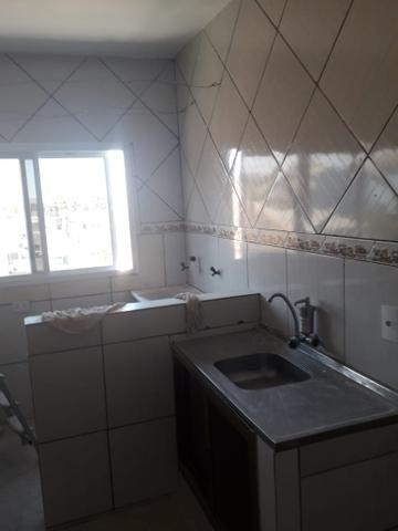 Apartamento riacho fundo 1 3quartos 75metros só 110 mil - Foto 3