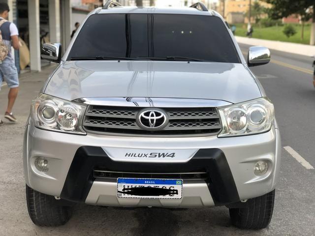 Toyota Hilux Sw4 2.7 gasolina