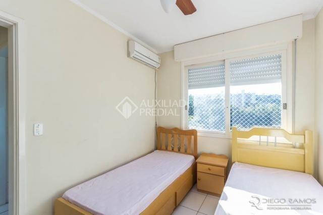 Apartamento para alugar com 2 dormitórios em Nonoai, Porto alegre cod:300759 - Foto 14