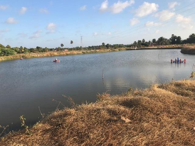 FA0002 Fazenda de camarão em Aracati, Negócio Montado, 110.000m² de terreno - Foto 6