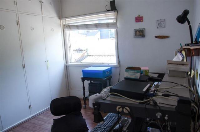 Casa de condomínio à venda com 3 dormitórios em Pinheiros, São paulo cod:3-IM365942 - Foto 12