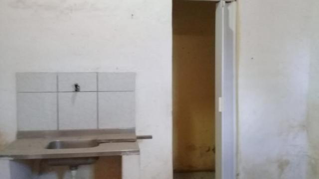 Casa com 1 dormitório à venda, 65 m² por R$ 60.000,00 - Barrocão - Itaitinga/CE - Foto 8